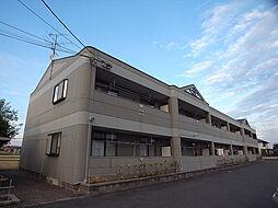 プロニティAOKI[1階]の外観