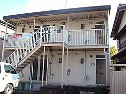エル鏡島[1階]の外観