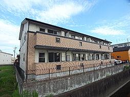 プリマヴェーラ今嶺[1階]の外観