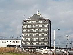 ラフォーレ岐阜[4階]の外観