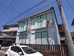 シティハイム五反田[2階]の外観