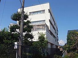 ハウジング六条[3階]の外観