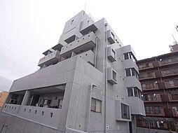 メリーランドビル[4階]の外観