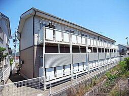 サープラスI浜見[1階]の外観