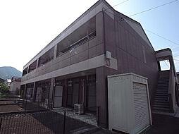 ロイヤルスクエア(岩田東)[2階]の外観