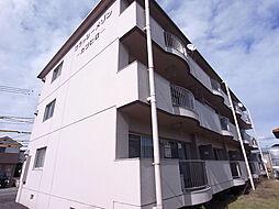 クラッシーメゾン勝弘[1階]の外観