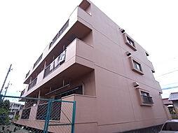 ハイツ梅田[1階]の外観