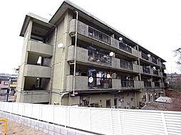 メトロポリスIII[2階]の外観