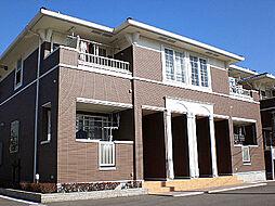 セレッソ コート[2階]の外観