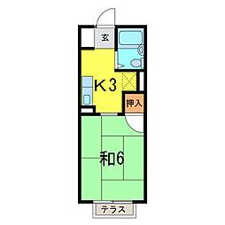 知立駅 3.5万円