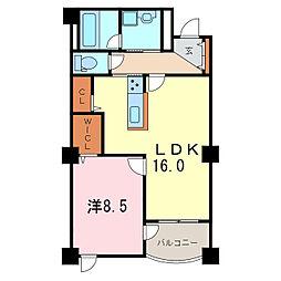 岡崎駅 9.0万円
