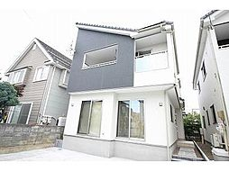[一戸建] 新潟県新潟市東区粟山3丁目 の賃貸【/】の外観