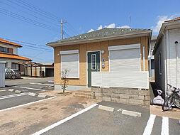 [一戸建] 茨城県古河市下辺見 の賃貸【/】の外観