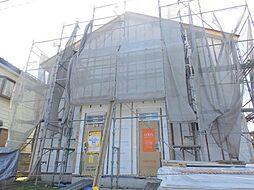[テラスハウス] 茨城県古河市女沼 の賃貸【/】の外観