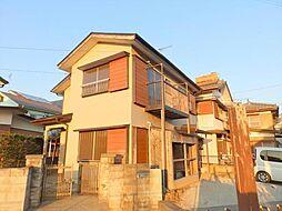 [一戸建] 茨城県古河市大山 の賃貸【/】の外観