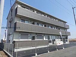 JR東北本線 古河駅 徒歩25分の賃貸アパート