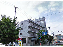 ハッピーコート加古川[4階]の外観