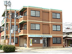 加古川尾上ヤングパレス[202号室]の外観