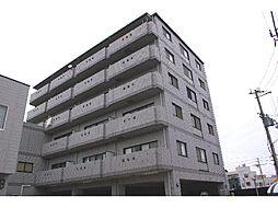 グランパティオ宝殿[4階]の外観