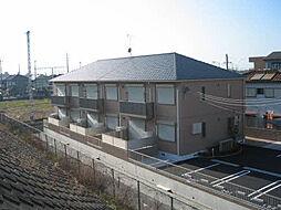 メゾン・すこやか[1階]の外観