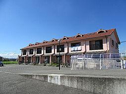 [テラスハウス] 兵庫県加古川市野口町水足 の賃貸【/】の外観