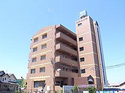 エステートシバタ[2階]の外観