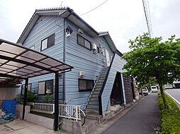 ピュア浅野[2階]の外観