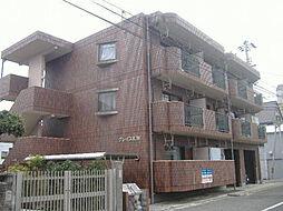 グレイスKM[3階]の外観