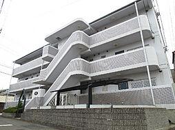シャルムKOHAKU[1階]の外観