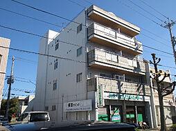 富田橋稲守ビル[3階]の外観