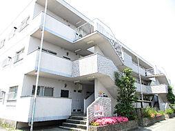 宮城マンション(神田瀬)[3階]の外観