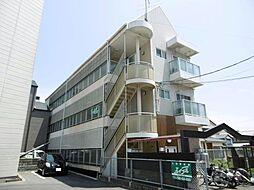 エスタシオン二軒屋[1階]の外観