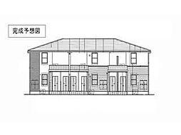 福村町アパート(仮)[202号室]の外観