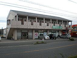 札元ERIビル[2階]の外観
