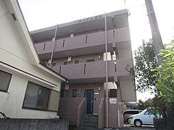 メープル西原[1階]の外観