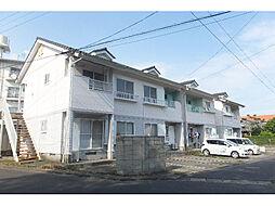 パークハウス新栄I[102号室]の外観