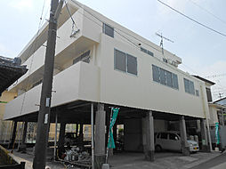 ケイコーポクキタ[3階]の外観