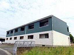 D−HOUSEI[1階]の外観