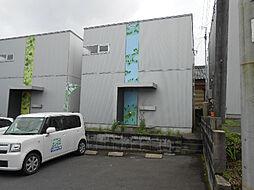 [一戸建] 鹿児島県鹿屋市西原2丁目 の賃貸【/】の外観