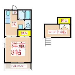 隼人駅 2.8万円