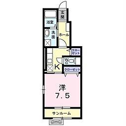 南高田駅 4.4万円
