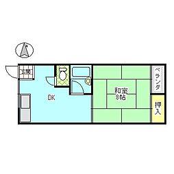 高田駅 4.0万円