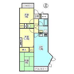 高田駅 7.5万円