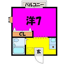 東松山駅 2.8万円