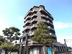 グランドール高屋[4階]の外観