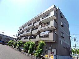 スカイハイツ藤橋[302号室]の外観