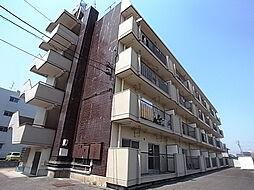 メゾンミズタ[4階]の外観