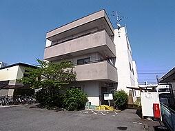 センプレKATO[2階]の外観