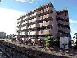 Broad Riffle[1階]の外観