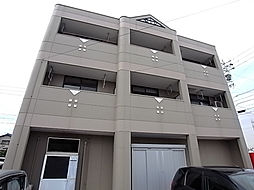 グリーンロード小柳[2階]の外観